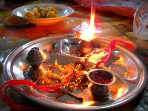 plate raksha bandhan