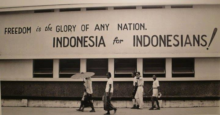 indonesia freedom