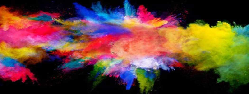 diversity colores
